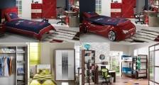 İstikbal Mobilya Genç Odaları