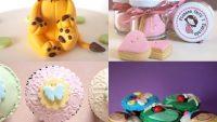 Mutlu Eden Renkli  Pastalar