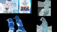 Forum İstanbul Magic Ice Buz Müzesinden