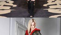 Versace 2012 Manto Modelleri