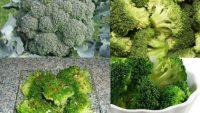 Savaşçı Brokoli