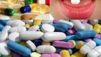 İlaç İçme Hobisi