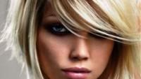 Üçgen Yüz Tipine Uygun Saç Modelleri