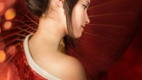 Geyşa (Japon) Saç Modelleri