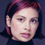 kızıl balyajlı kısa saç modeli