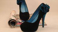 Platformlu Ayakkabı Modelleri