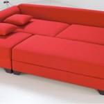 cleopatra kırmızı yataş enza köşe takımı