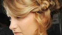 Genç Kızlar İçin Saç Modelleri