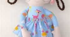 Bez Bebek Modelleri Ve Yapımı