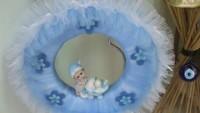 Bebek Odası Kapı Süsleri