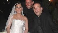 İşte Ünlü İsimlerin Bilinmeyen Düğün Fotoğrafları