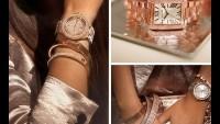 Yeni Trend Saat ve Bileklikler