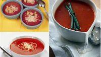 Domates Çorbası…