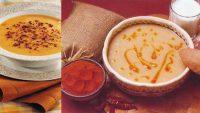 Tarhana Çorbası…