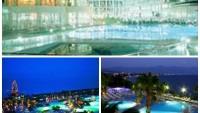 Bu Yaz Antalya Kemer'deyiz…