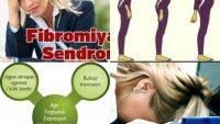 Fibromiyalji Süper Kadın Hastalığı..