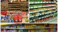 Market Alışverişi Yaparken
